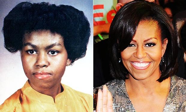 17 fotos com antes e depois de famosos que provam que ninguém é feio, apenas não tem dinheiro